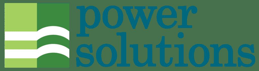 Power Solutions Logo